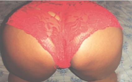 Bumbum Sexy