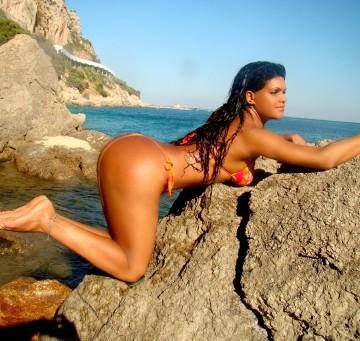 Tyra Albufeira