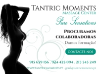 Tantric Moments - Lisboa