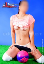 Bruna -  Escort no Porto/Gaia
