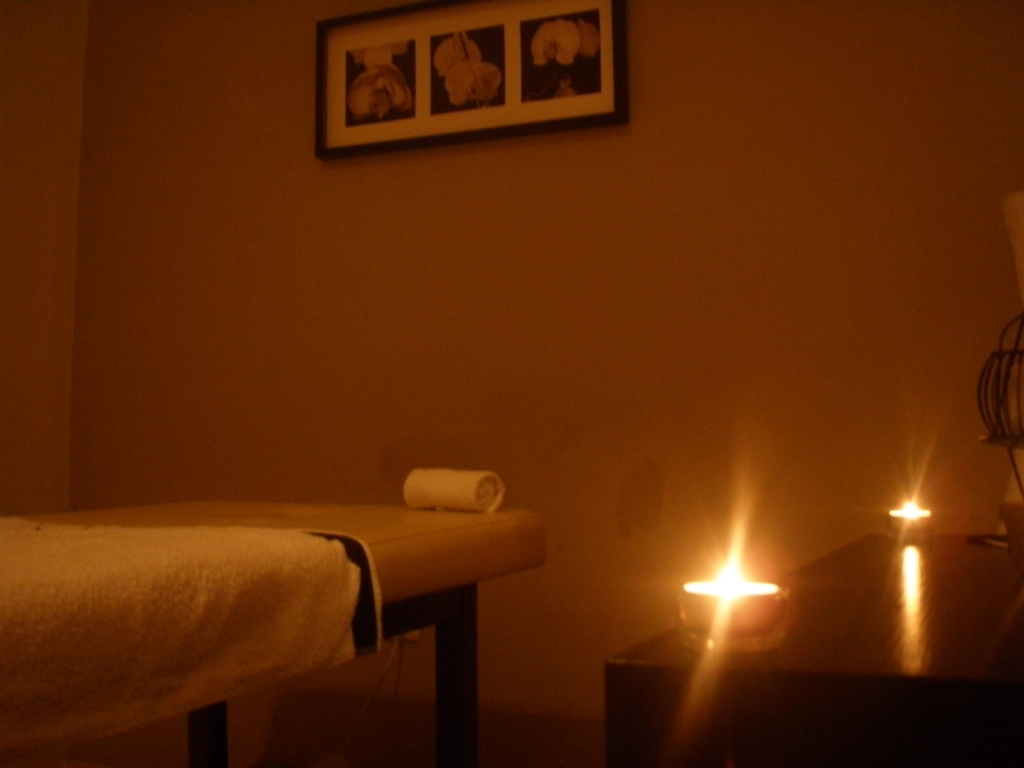 Massagens relax