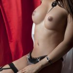 Marta Aguilar – Escort Morena de Luxo no Estoril