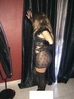 Viviane – Escort de Luxo para Danças Eróticas em Faro