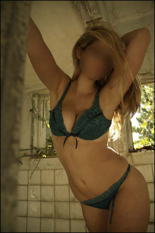 Escort Luxo Beatriz