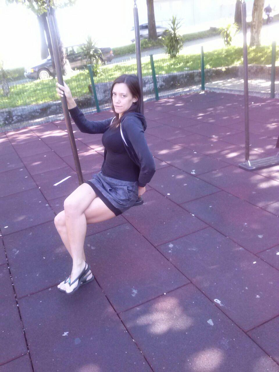 Escort Ana Sofia