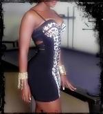 Escort Carol Naiara