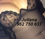 Escort Juliana em Lisboa