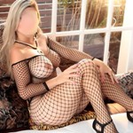 Escort Patricia no Lumiar