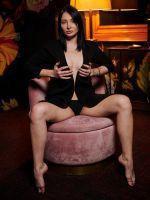 Margot – Escort de Luxo para relax no Porto